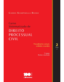Curso-Sistematizado-de-Direito-Processual-Civil-Volume-2---TOMO-I---Procedimento-Comum---Ordinario-e-Sumario---7ª-Edicao