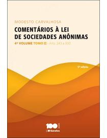 Comentarios-a-Lei-de-Sociedades-Anonimas-Volume-4---Tomo-II---Arts-243-a-300---5ª-Edicao
