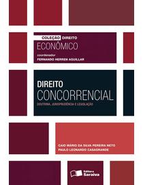 Colecao-Direito-Economico---Direito-Concorrencial