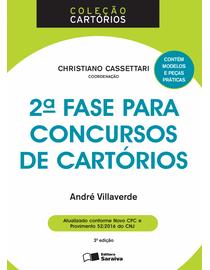 Colecao-Cartorios---2ª-Fase-Para-Concursos-de-Cartorios---3ª-Edicao