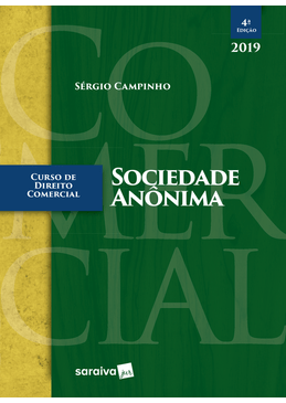 Curso-de-Direito-Comercial---Sociedade-Anonima---4ª-Edicao