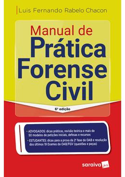 Manual-de-Pratica-Forense-Civil---6ª-Edicao