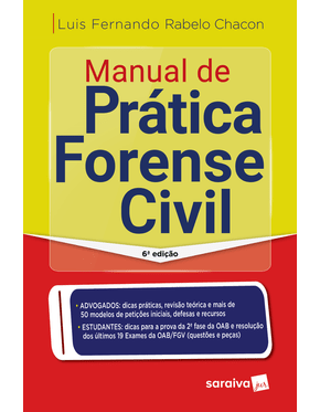 Manual-de-Pratica-Forense-Civil---6ª-Edicao