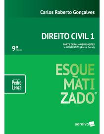 Direito-Civil-Esquematizado-Volume-1---Parte-Geral---Obrigacoes---Contratos--9ª-Edicao