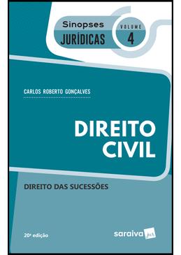 Colecao-Sinopses-Juridicas-Volume-4---Direito-Civil---Direito-das-Sucessoes---20ª-Edicao