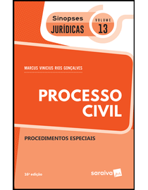 Colecao-Sinopses-Juridicas-Volume-13---Procedimentos-Especiais---16ª-Edicao