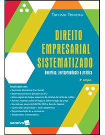 Direito-Empresarial-Sistematizado---8ª-Edicao