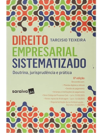 Direito-Empresarial-Sistematizado---6ª-Edicao