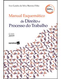 Manual-Esquematico-de-Direito-e-Processo-no-Trabalho---27ª-Edicao
