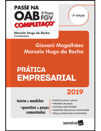 Passe-na-OAB-2ª-Fase-FGV---Completaco-2019---Pratica-Empresarial---3ª-Edicao
