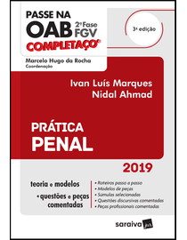 Passe-na-OAB-2ª-Fase-FGV---Completaco-2019---Pratica-Penal---3ª-Edicao
