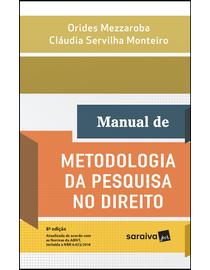 Manual-de-Metodologia-da-Pesquisa-do-Direito---8ª-Edicao