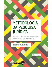 Metodologia-da-Pesquisa-Juridica---16ª-Edicao