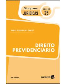 Colecao-Sinopses-Juridicas-Volume-25---Direito-Previdenciario---14ª-Edicao