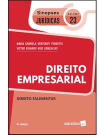 Colecao-Sinopses-Juridicas-Volume-23---Direito-Falimentar---9ª-Edicao