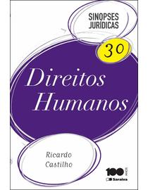 Colecao-Sinopses-Juridicas-Volume-30---Direitos-Humanos---5ª-Edicao