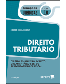 Colecao-Sinopses-Juridicas-Volume-16---Direito-Tributario---21ª-Edicao
