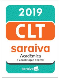 Mini-CLT-Academica-e-Constituicao-Federal---18ª-Edicao