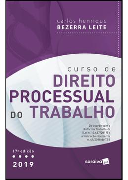 Curso-de-Direito-Processual-do-Trabalho---17ª-Edicao