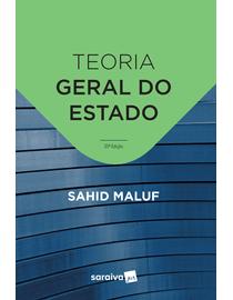 Teoria-Geral-do-Estado---35ª-Edicao