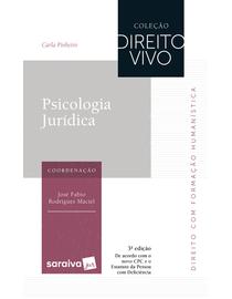 Psicologia-Juridica---Colecao-Direito-Vivo---4ª-Edicao