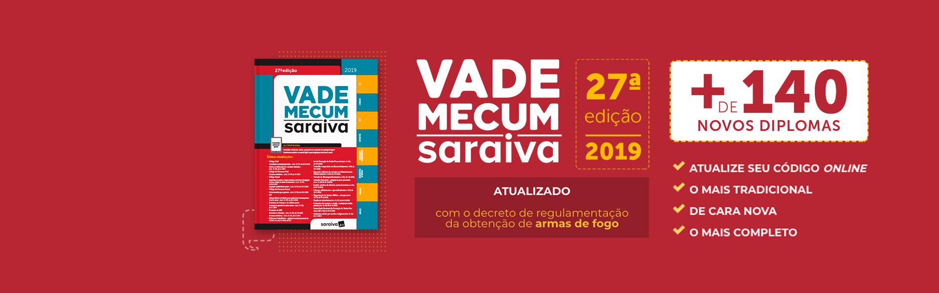 Vade Mecum 2019