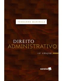 Direito-Administrativo---13ª-Edicao