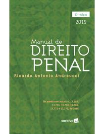 Manual-de-Direito-Penal---13ª-Edicao