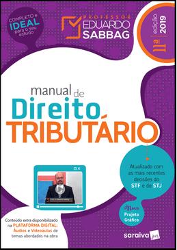 Manual-de-Direito-Tributario---11ª-Edicao