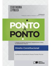 Colecao-Defensoria-Publica---Ponto-a-Ponto---Direito-Constitucional