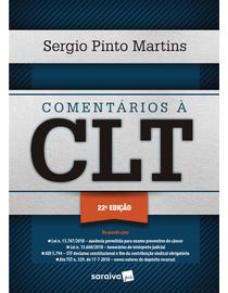 Comentarios-a-CLT---22ª-Edicao