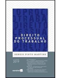 Direito-Processual-do-Trabalho---41ª-Edicao