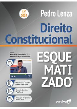 Direito-Constitucional-Esquematizado---23ª-Edicao