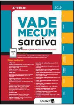 Vade-Mecum-Saraiva-2019---Tradicional---1°-Semestre