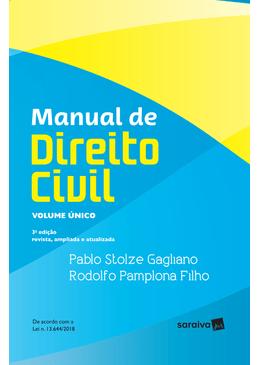 Manual-de-Direito-Civil---Volume-Unico---3ª-Edicao
