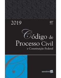 Codigo-de-Processo-Civil-e-Constituicao-Federal---48ª-Edicao