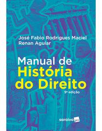 Historia-do-Direito---9ª-Edicao---Colecao-Direito-Vivo