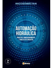 Automacao-Hidraulica---Projetos-Dimensionamento-e-Analise-De-Circuitos---7ª-Edicao
