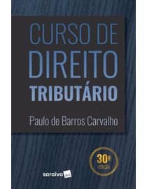 Curso-de-Direito-Tributario---30ª-Edicao