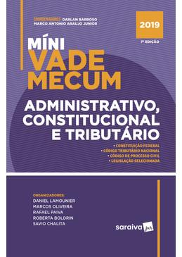Mini-Vade-Mecum---Administracao-Constituicao-e-Tributario