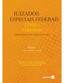 Juizados-Especiais-Federais---Civeis-e-Criminais---4ª-Edicao