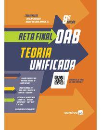 Reta-Final-OAB---Teoria-Unificada---8ª-Edicao
