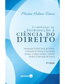 Compendio-de-Introducao-a-Ciencia-do-Direito---27ª-Edicao