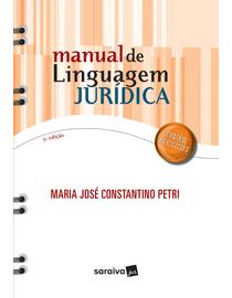Manual-de-Linguagem-Juridica---3ª-Edicao