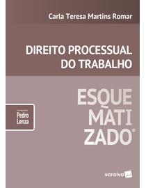Direito-Processual-do-Trabalho-Esquematizado