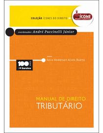 Colecao-Icones-do-Direito---Manual-de-Direito-Tributario---Fisico