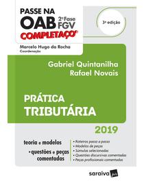 -Passe-na-OAB-2ª-Fase-FGV---Completaco-2019---Pratica-Tributaria--3ª-Edicao