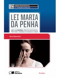 Colecao-Saberes-Monograficos---Lei-Maria-da-Penha---3ª-Edicao