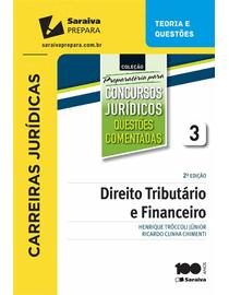 Colecao-Preparatoria-Para-Concursos-Juridicos-Volume-3---Direito-Tributario-e-Financeiro---2ª-Edicao