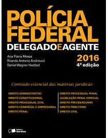 Policia-Federal---Delegado-e-Agente---4ª-Edicao